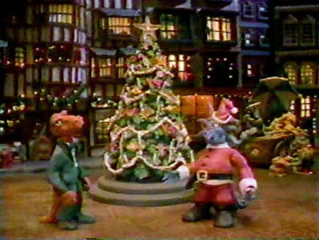 will vinton's claymation christmas full movies