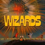 Cult Animation WIZARDS: A Movie Review