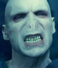 Voldemort - Harry Potter Movies This week In Box Office History