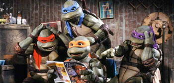 Ninja Turtles Delayed Yet Again