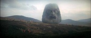 Zardoz Movie Review