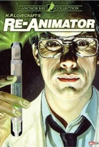 Re-animator top ten zombie movies Top rated Movies