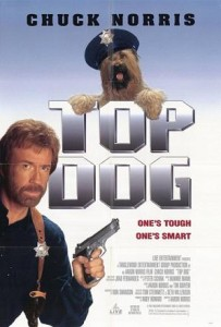 See it instead movie review top dog