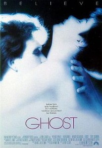 ghost this week in box office