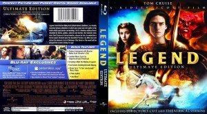 Movie Review: Legend