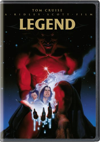 Retro Review: Legend (1985)