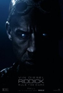 Movie Review: Riddick (2013)