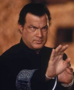 Steven Seagal This week in Box Office History Horror movies