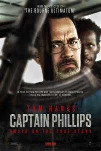Box office wrap up: Movie Captain Phillips