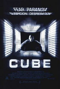 See It Instead: Escape Plan - Cube Movie