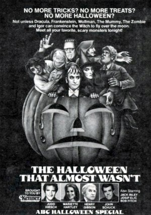 Retro Review: The Halloween That Almost Wasn't