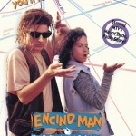 Retro Review: Ravenous Deluxe Video Online encino man poster
