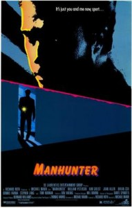 Hannibal Lecter series Manhunter retro review