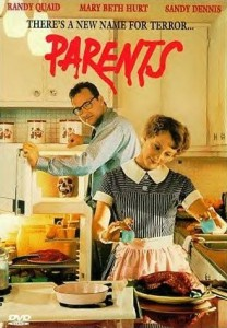 Parent's Movie Review