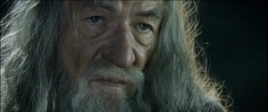 Gandalf- The Hobbit- The Desolation Of Smaug