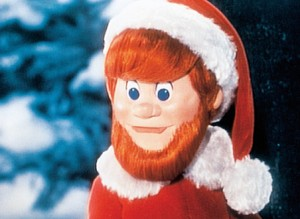 Retro Review: Rankin and Bass - Christmas Santa Claus is coming To Town