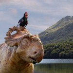 walking with dinosaurs anchorman and the hobbit box office wrap up