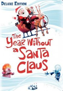 Retro Review: Rankin and Bass - Christmas A year Without Santa Claus