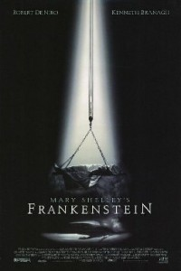 Mary Shelley's Frankenstein (1994) film, See It Instead: I, Frankenstein