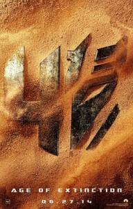 Transformers 4: Age Of Extinction Least Anticipated Movies of 2014