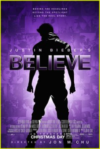 Justin bieber believe This Year in Box Office History