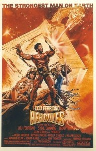 See It Instead: Hercules