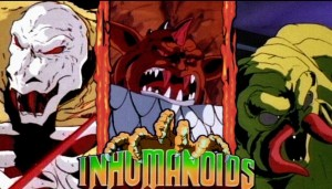 Inhumanoids Our Ten's List: Least Anticipated Movies of 2014