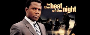 Academy Awards top ten Best Picture Oscar Winner In the Heat of the Night (1967)