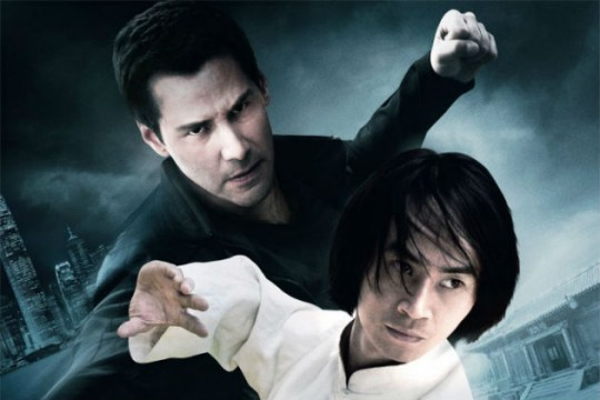 Man of Tai Chi: Pure Hearted Warrior