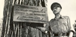 Academy Awards Best Picture Oscar Winner The Bridge on the River Kwai (1957)