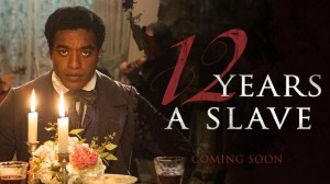 12 years A slave Oscar Picks