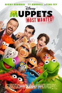 This Week in Box Office History Muppets Most Wanted