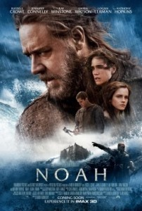 See It Instead: Noah