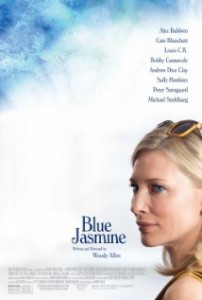 Blue jasmine Oscar Picks