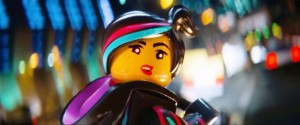 Movie Review: The Lego Movie lego land
