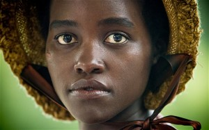 lupita nyong 12 years A slave Oscar Picks