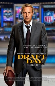 Draft Day Kevin Costner