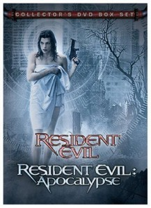 Resident Evil: Apocalypse Worst Video Game Adaptations
