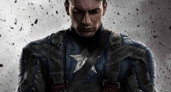 Captain America – The Winter Soldier: Liberty Re-Bourne