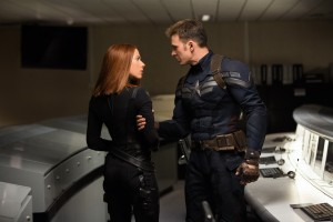 Captain America - The Winter Soldier: movie review