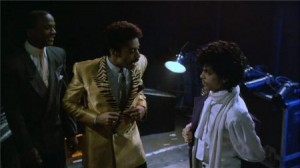 Movie Review Purple Rain (1984) Starring Prince - Morris Day