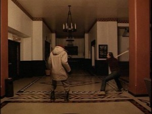 Jack Torrence, The Shining. top ten bad dads