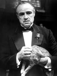 Top Ten Bad Dads - Vito Corleone, The Godfather