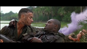 Top Ten Movies - The 4th of July: Tom Hanks Forrest Gump