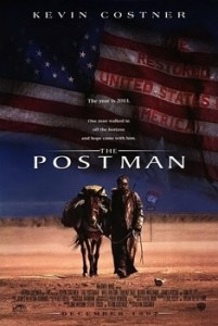 The Postman (1997) movie review