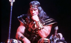 Conan The Barbarian - This week in box office history
