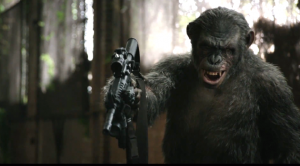 Dawn of the Planet of the Apes - Box office History