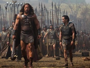Hercules - This week in box Office History