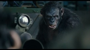 Movie Review - Dawn of the Planet of the Apes