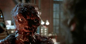 The Fly Movie Review
